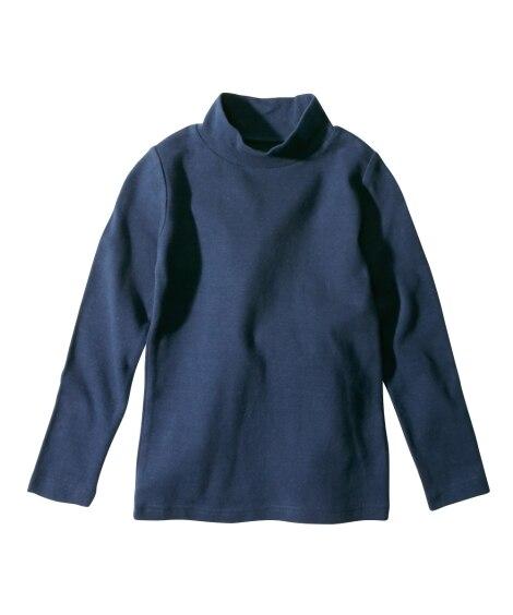 ハイネックTシャツ(男の子。女の子 子供服。ジュニア服) T...