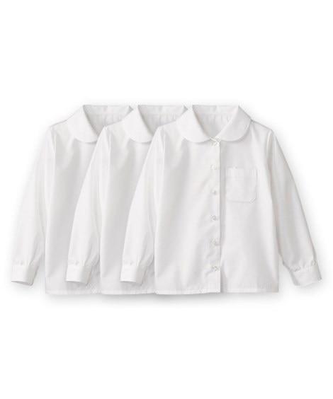 <ニッセン> 形態安定長袖ワイシャツ5枚組(レギュラーカラ—) (ワイシャツ) 13