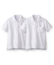 <ニッセン> 形態安定長袖ワイシャツ5枚組(レギュラーカラ—) (ワイシャツ) 19