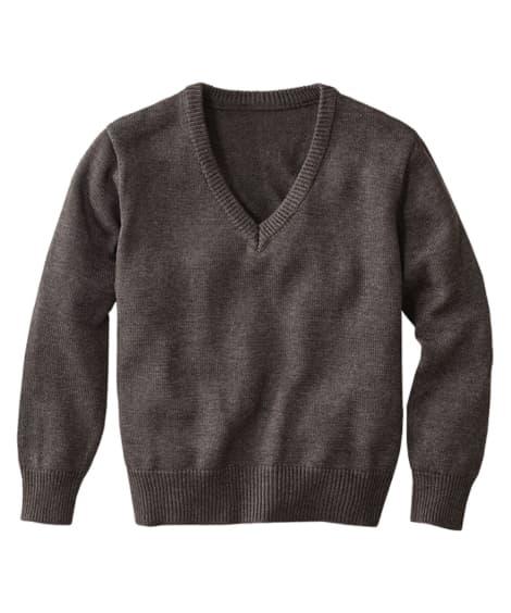 Vネックセーター セーター・ニット...