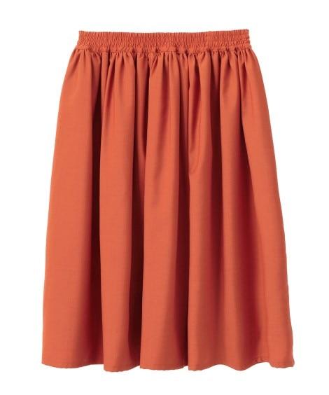 「入園。入学。卒園。卒業」ギャザースカート(選べる2レングス...