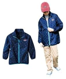 <ニッセン> シャカジャンパー(男の子。女の子 子供服。ジュニア服) ジャンパー・コート・ベスト 1