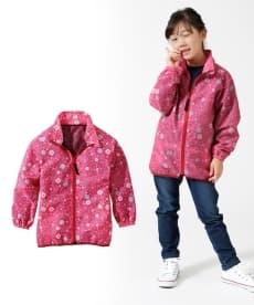 <ニッセン> シャカジャンパー(男の子。女の子 子供服。ジュニア服) ジャンパー・コート・ベスト 3
