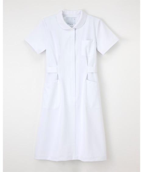 ナガイレーベン HO-1917 ワンピース(女性用) ナースウェア・白衣・介護ウェア