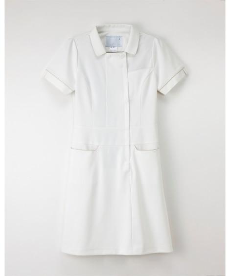 ナガイレーベン LH-6217 ワンピース(女性用) ナースウェア・白衣・介護ウェア