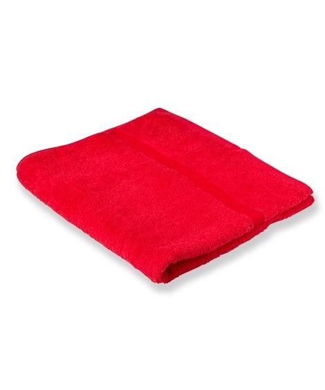 あざやかな25色から選べる薄手バスタオル 日本製 バスタオル...