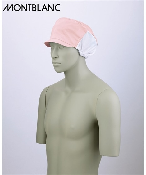 MONTBLANC レディース帽(女性用) ワーク用品・小物