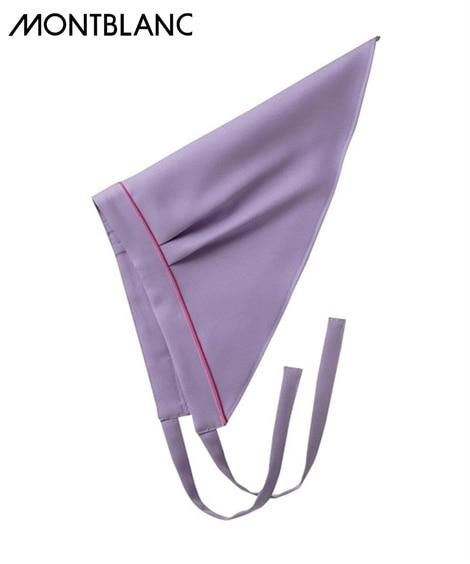 MONTBLANC 三角巾(男女兼用) 【業務用】コック服