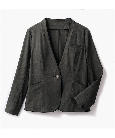 MONTBLANC 長袖ニットジャケット(レディス) 【業務用】コック服