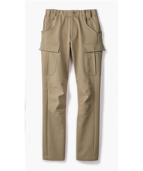 MONTBLANC ベルト付腰ケアパンツ(男女兼用) ナースウェア・白衣・介護ウェア