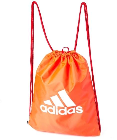 【adidas(アディダス)】ジムサック FSX24 男の子 スポーツバッグ プールバッグ ビニールバッグ・ビーチバッグ, Bags