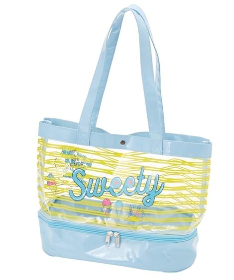 女の子 2層式ショルダー型バック ショルダーバッグ・斜め掛けバッグ, Bags