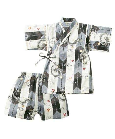 甚平スーツ(男の子 ベビー服 子供服) キッズパジャマ, Kids' Pajamas