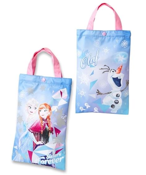 【ディスニー】レッスンバッグ・シューズバッグ 女の子 入園入学準備 トートバッグ・手提げバッグ, Bags