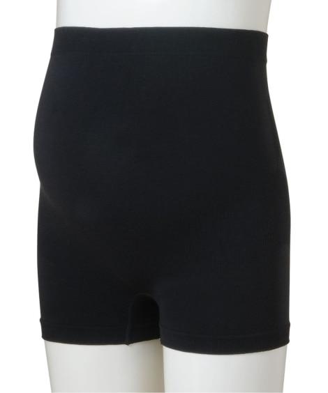 【妊娠中期―臨月】1枚ばきOK 縫い目が気になりにくい成型素...