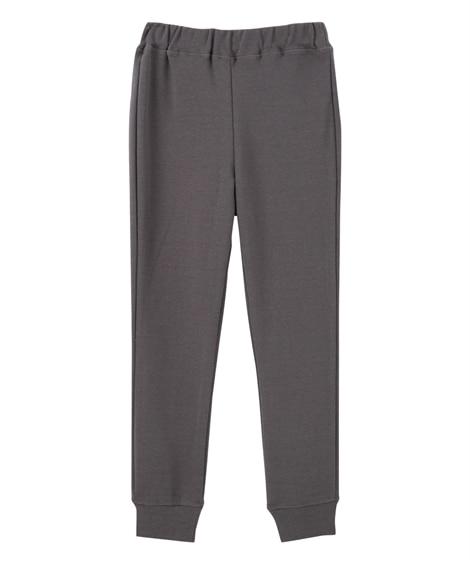 <ニッセン> カットソーストレッチジョガーパンツ(男の子。女の子 子供服。ジュニア服) パンツ