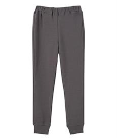 <ニッセン> カットソーストレッチジョガーパンツ(男の子。女の子 子供服。ジュニア服) パンツ 1